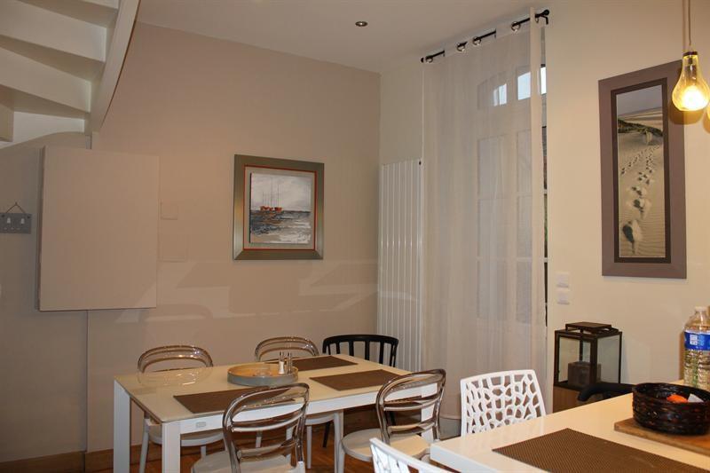 Alquiler vacaciones  casa Le touquet-paris-plage 974€ - Fotografía 3