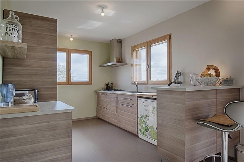 Revenda casa Bourgoin jallieu 305000€ - Fotografia 4