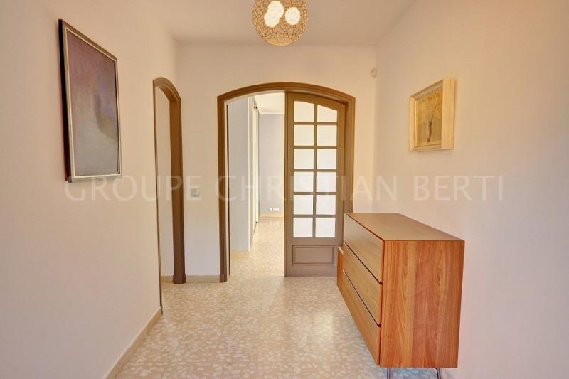 Immobile residenziali di prestigio casa Mandelieu 798000€ - Fotografia 18