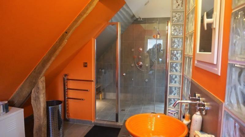 Revenda casa Boissy mauvoisin 348000€ - Fotografia 8