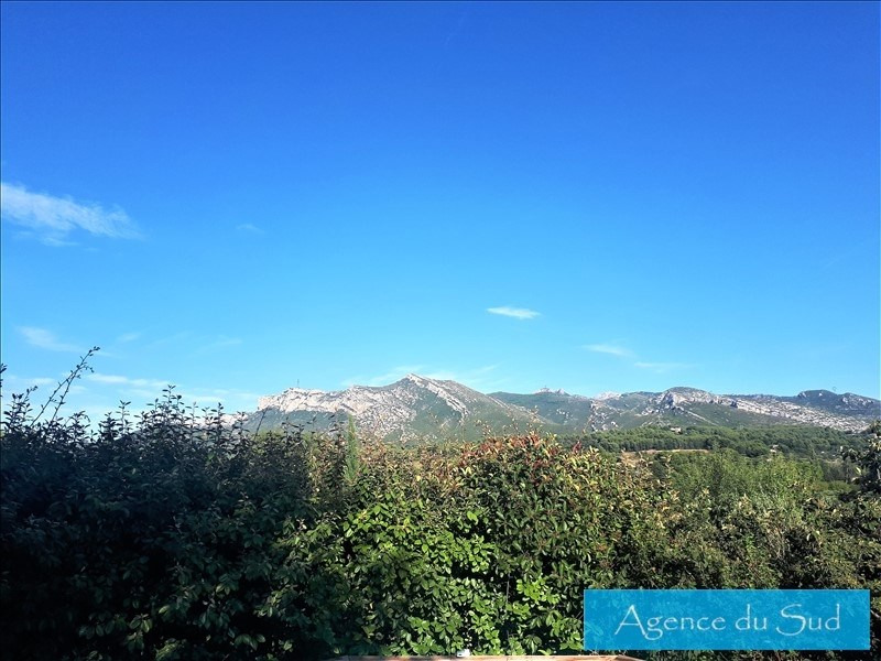 Vente maison / villa Aubagne 395 000€ - Photo 4