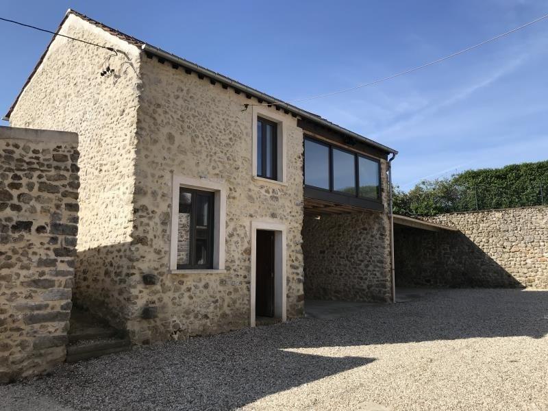 Sale house / villa Fontenay les briis 175000€ - Picture 1