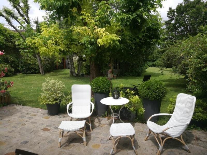 Vente maison / villa Bois-le-roi 875000€ - Photo 3