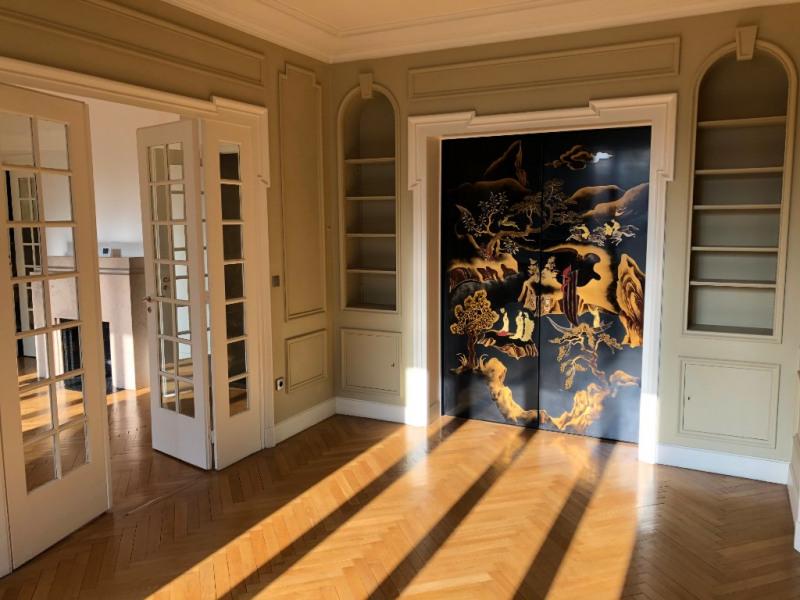 Rental apartment Lyon 3ème 2999€ CC - Picture 1