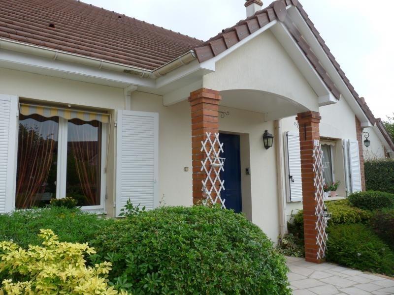 Sale house / villa Vernouillet 535500€ - Picture 2