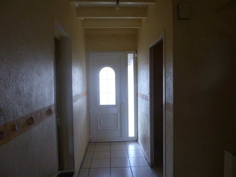 Vente maison / villa Pazayac 70 850€ - Photo 5