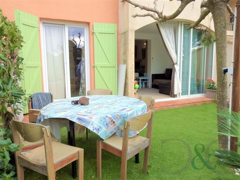 Vente appartement Le lavandou 231000€ - Photo 1