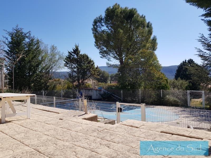 Vente de prestige maison / villa Cuges les pins 590000€ - Photo 5