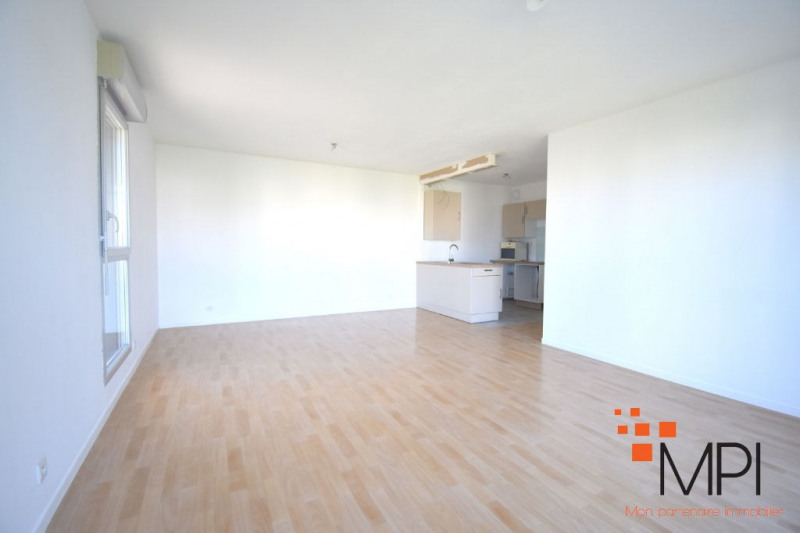 Sale apartment Mordelles 141 700€ - Picture 1