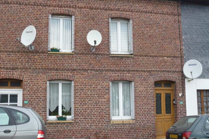 Affitto casa Hericourt en caux 400€ CC - Fotografia 2