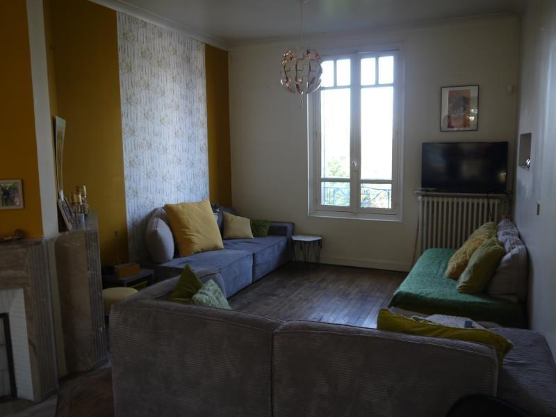 Vendita casa Bonnieres sur seine 299000€ - Fotografia 3