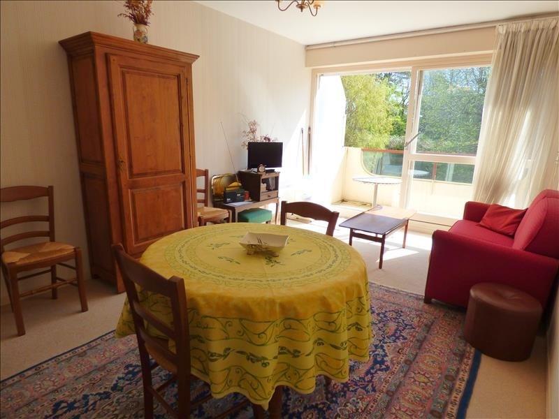 Verkoop  appartement Villers-sur-mer 92500€ - Foto 1