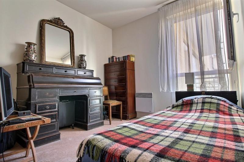 Deluxe sale apartment Issy les moulineaux 525000€ - Picture 7