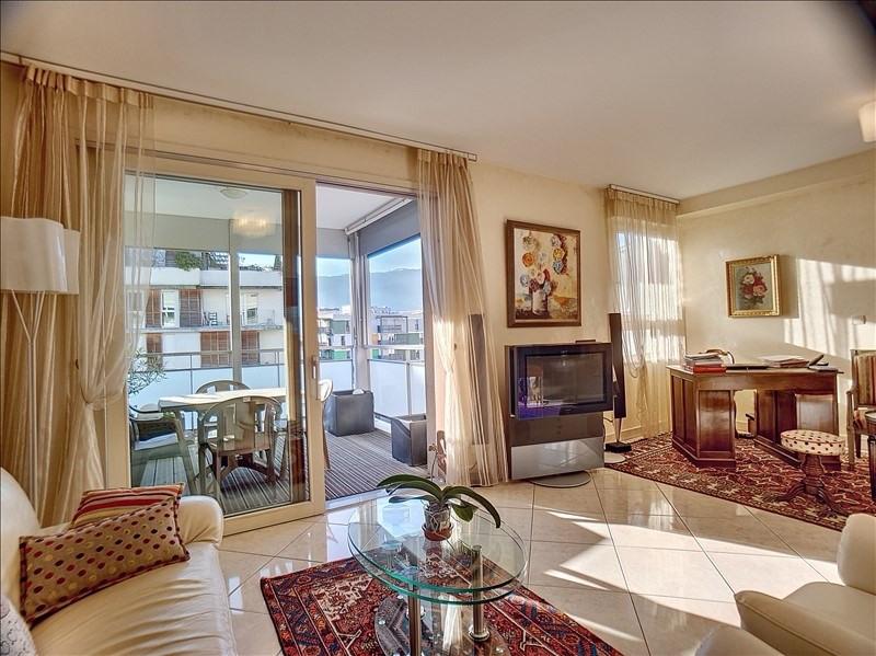Vente de prestige appartement Grenoble 339000€ - Photo 4