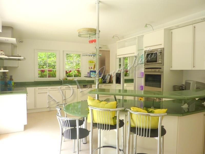 Vente de prestige maison / villa Lamorlaye 720000€ - Photo 5