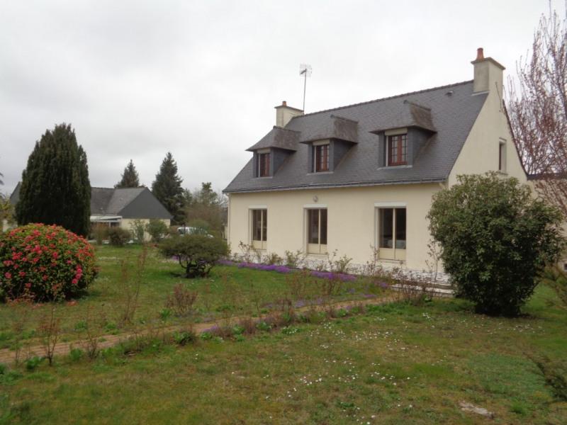 Vente maison / villa Pleucadeuc 185500€ - Photo 1