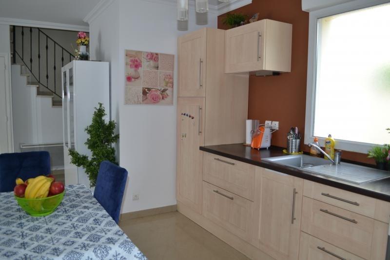 Sale house / villa Ormesson sur marne 384000€ - Picture 4