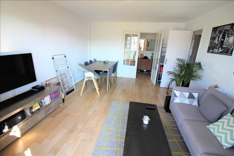 Rental apartment Boulogne billancourt 2030€ CC - Picture 2