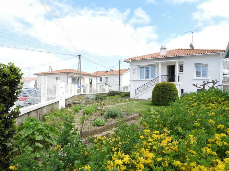 Sale house / villa Royan 376200€ - Picture 2