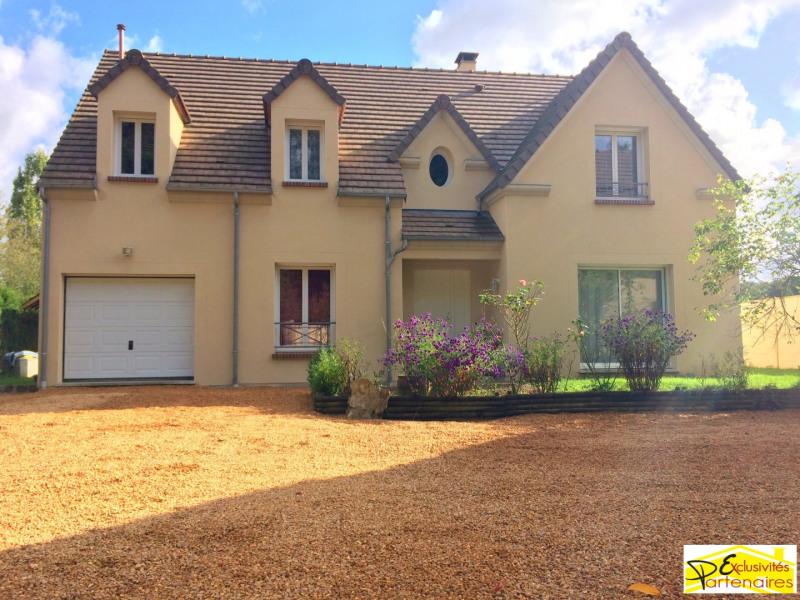Vendita casa Cherisy 450000€ - Fotografia 1