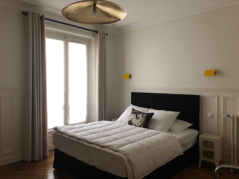 Rental apartment Paris 8ème 2 995€ CC - Picture 7