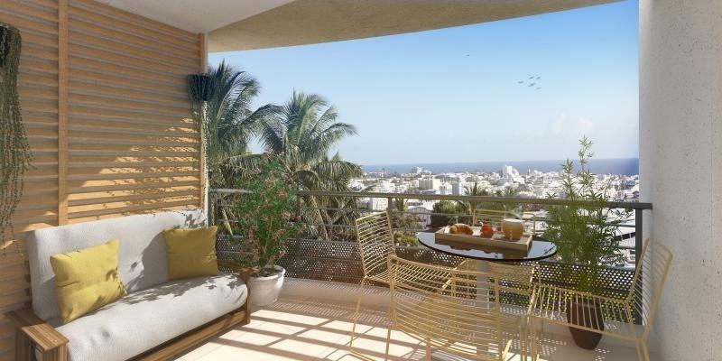 Sale apartment Ste clotilde 137800€ - Picture 2