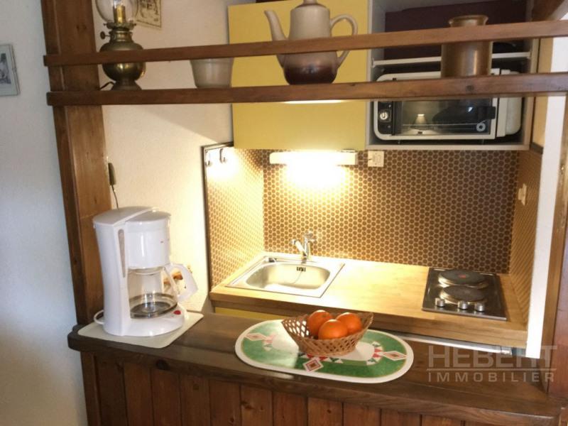 Vendita appartamento Saint gervais les bains 74800€ - Fotografia 3