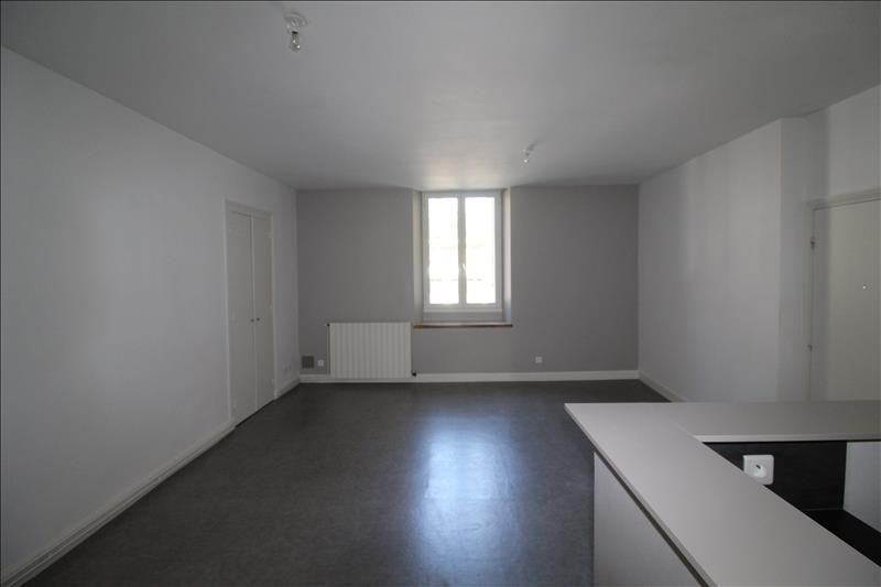 Location appartement Voiron 595€ CC - Photo 2