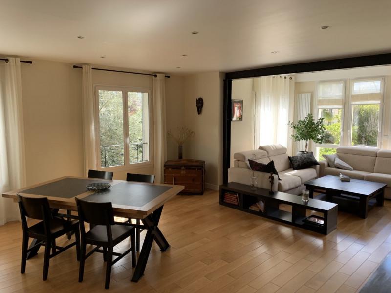 Sale house / villa Le raincy 649000€ - Picture 1