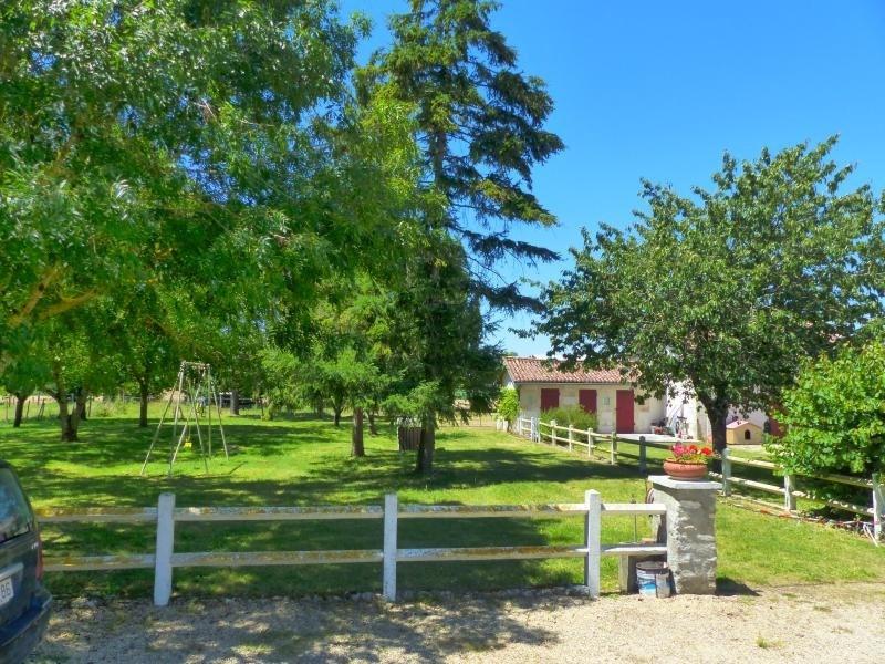 Vente maison / villa Savigny levescault 493500€ - Photo 3