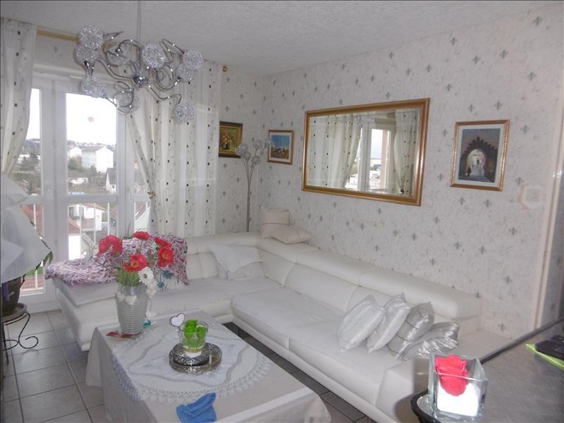 Location appartement Illzach 690€ CC - Photo 2