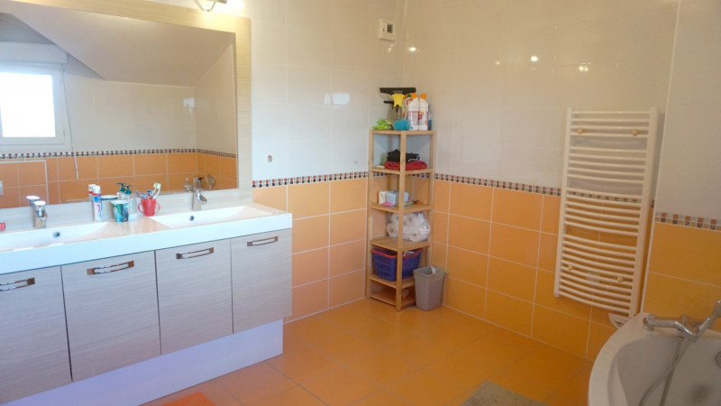 Vente appartement Bossey 519 000€ - Photo 7