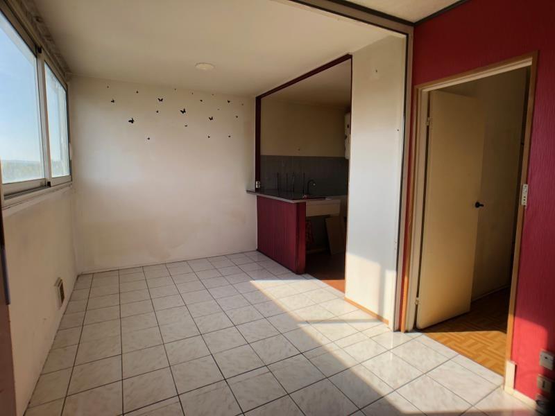 Revenda apartamento Savigny sur orge 104500€ - Fotografia 1