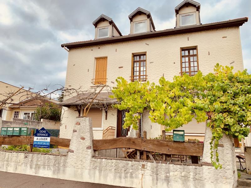 Rental apartment Argenteuil 620€ CC - Picture 1