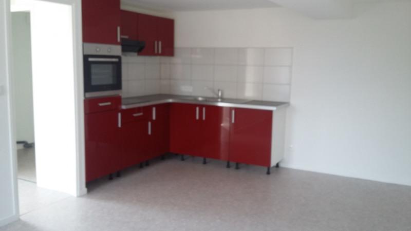 Rental apartment Thérouanne 395€ CC - Picture 1