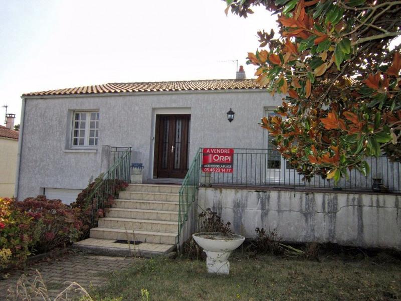 Vente maison / villa Saint palais sur mer 232100€ - Photo 16