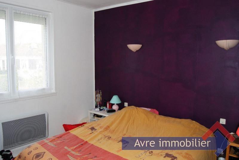 Vente maison / villa Verneuil d'avre et d'iton 165000€ - Photo 4