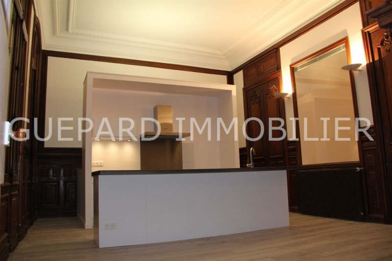 Rental apartment Angouleme 1700€ CC - Picture 10