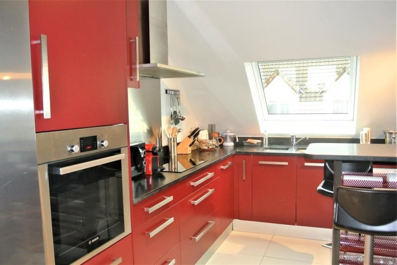 Sale apartment Montmorency 264 000€ - Picture 2