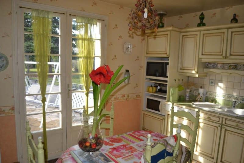 Sale house / villa Appoigny 254 900€ - Picture 5