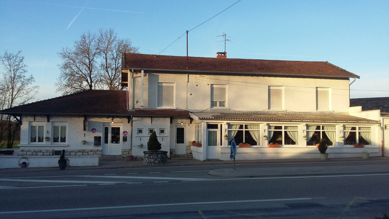 Restaurant routier