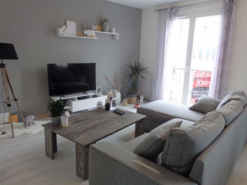 Rental apartment Aire sur l adour 540€ CC - Picture 1