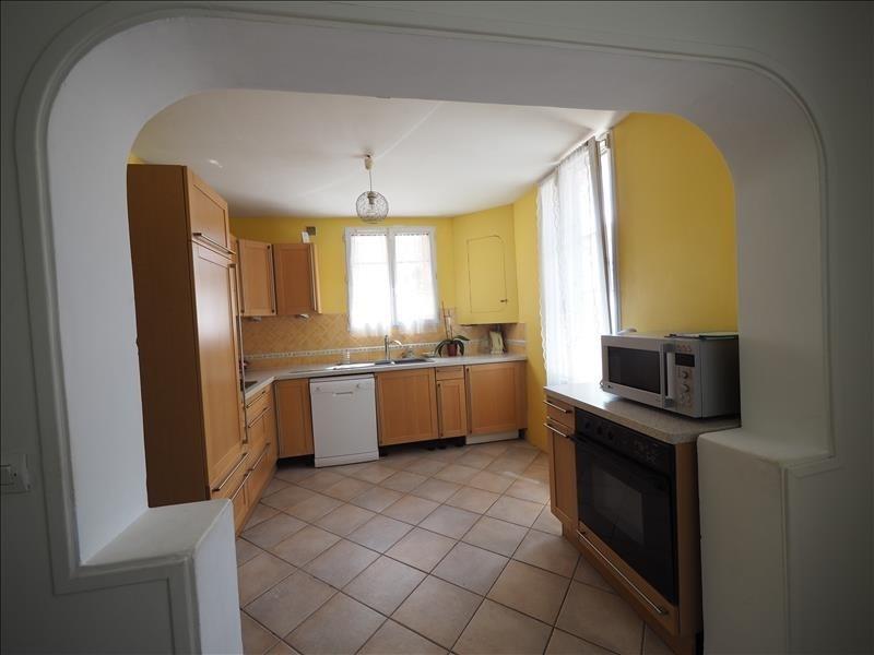 Vente maison / villa Bois d arcy 418000€ - Photo 5