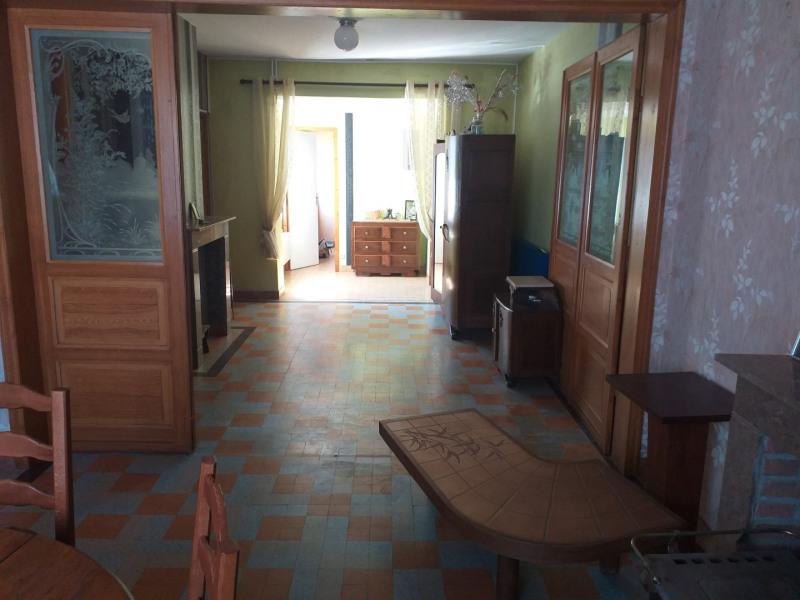 Vente maison / villa Prox thérouanne 164000€ - Photo 1