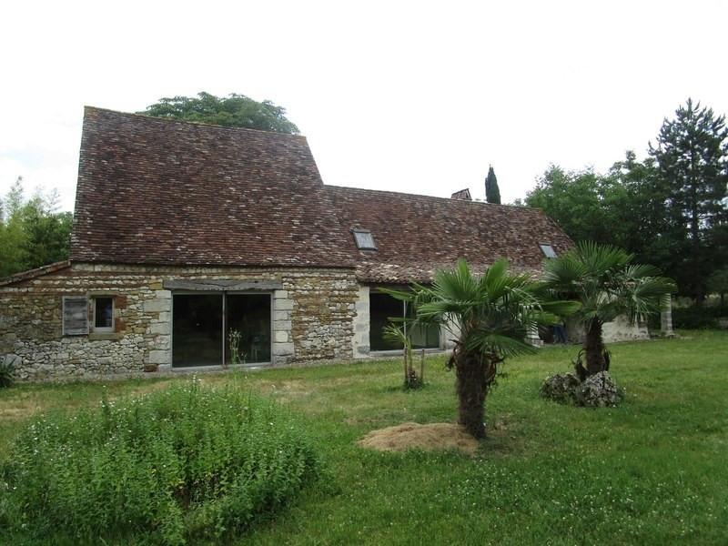 Sale house / villa Lamonzie saint martin 227000€ - Picture 2