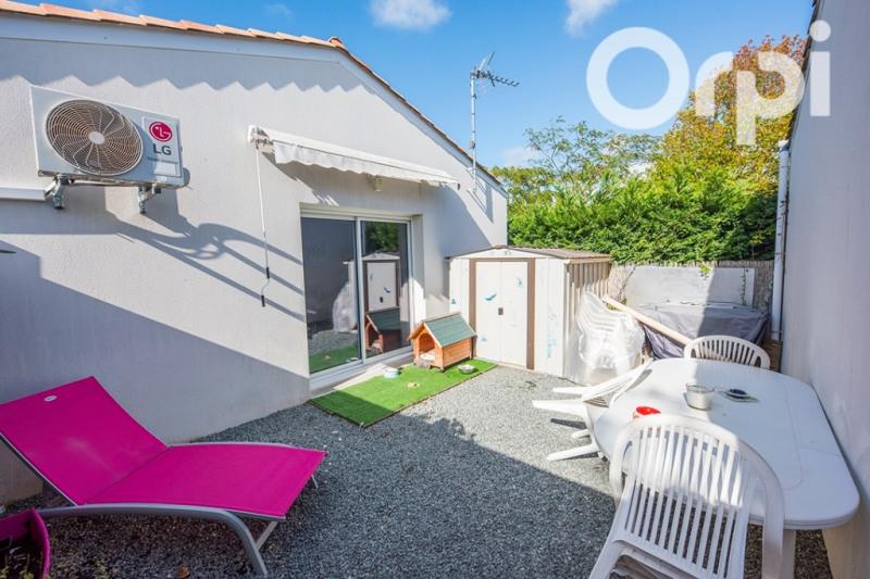 Vente maison / villa Etaules 174720€ - Photo 1