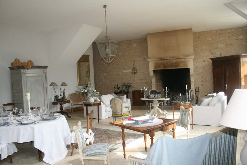 Sale house / villa Migne auxances 539 084€ - Picture 4