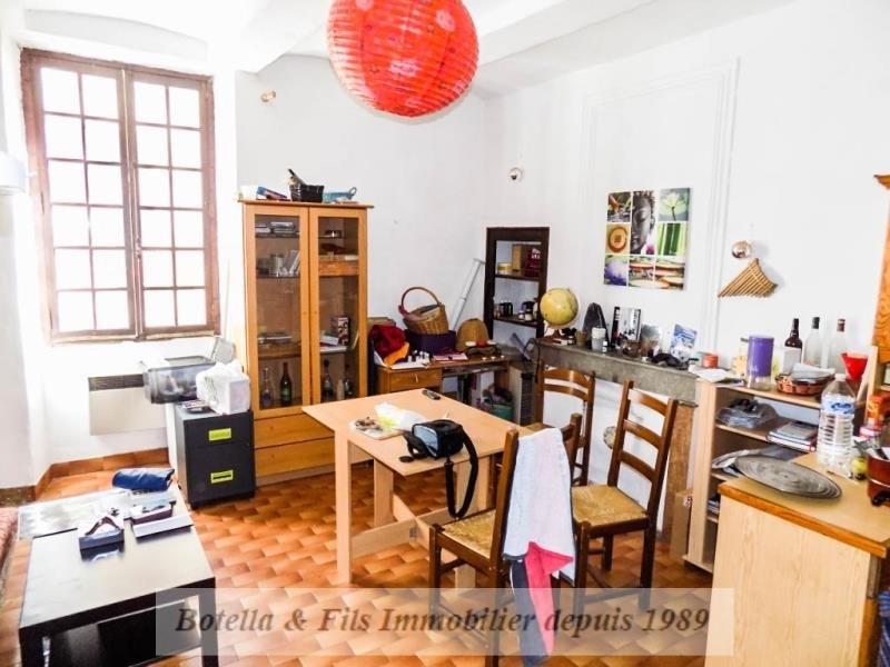 Verkoop  flatgebouwen Barjac 89900€ - Foto 6