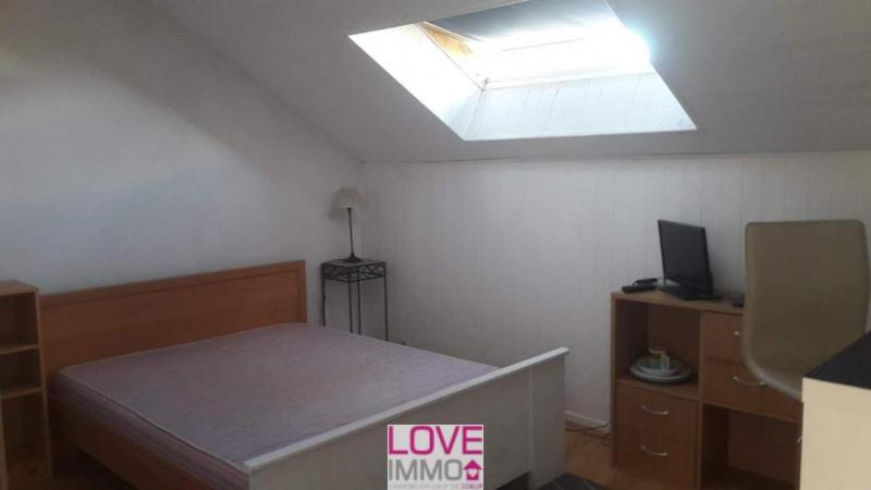 Vente maison / villa Voiron 295000€ - Photo 4