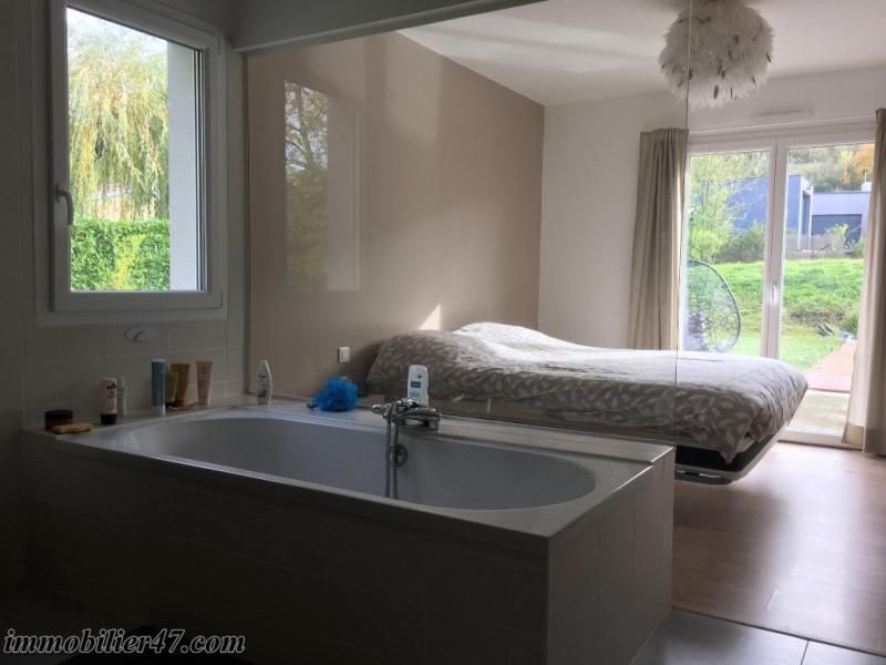 Sale house / villa Saint hilaire de lusignan 235000€ - Picture 9